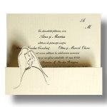 Invitatii de nunta Magic34